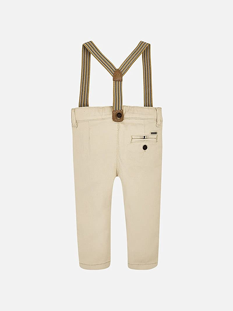 1542 Cookie Chino Pants for Baby-Boys Mayoral