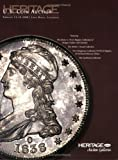 HNAI Long Beach U. S. Coin Auction Catalog #460, Mark Van Winkle, Mark Borckardt, James L. Halperin (editor), 1599672138