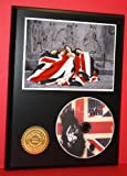 The Who Limited Edition Picture Disc CD Rare