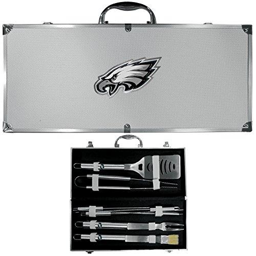 philadelphia eagles bbq set - 7