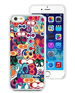 Fashionable iPhone 6S TPU Screen Case ,Beautiful And Unique Designed Skin Case With Coach 58 White iPhone 6S Cover Case Great Quality Phone Case
