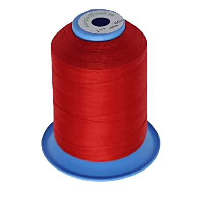 Simayixx Polyester Strong Sewing Thread for Hand Stiching, Suitable for Sewing Machine,Household,Handmade DIY etc: Clothing