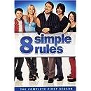 8 Simple Rules: Season 1