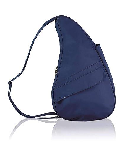 AmeriBag Medium Classic Microfiber Healthy Back Bag a2b5f1196056e