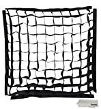 Godox Honeycomb Eggcrate soft Grid for 32'' 80x80cm Softbox (Only 80x80cm Grid)