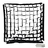 "Godox Honeycomb Eggcrate soft Grid for 24"" 60x60cm Softbox (Only 60x60cm Grid)"