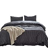 YAOYAO--BIAN Bed Sheet Set 3 Pieces Cotton