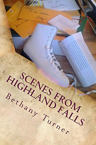 Scenes From Highland Falls: Abigail Phelps, Book Two