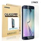 [2 PACK] Samsung Galaxy S6 Edge Plus Screen