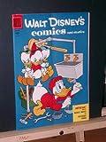 Walt Disney's Comics and Stories #181