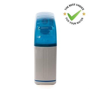Suavizante de agua AQ BNT delgado para 1 - 4 personas   Suavizante ...