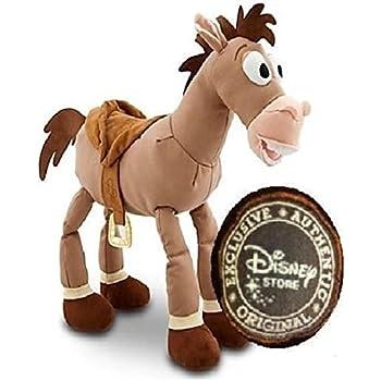 Disney Bullseye Plush - Toy Story - Medium - 17