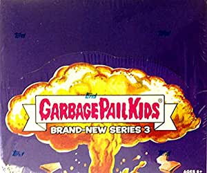 2013 Topps Garbage Pail Kids Series 3 RETAIL box (24 pk)