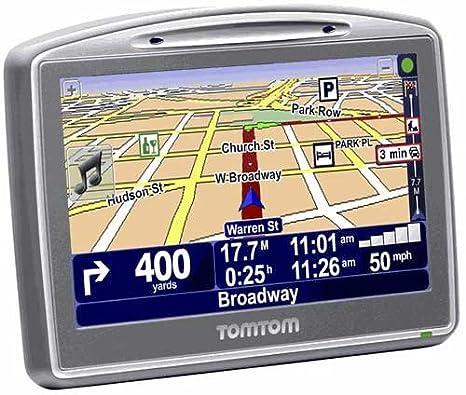 TomTom Go 920 T - Navegador GPS con mapas de Europa (4.3 pulgadas, Bluetooth
