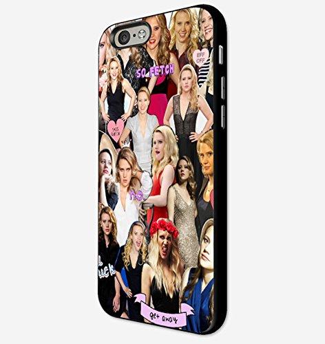 Kate McKinnon collage iPhone 4S Case Black