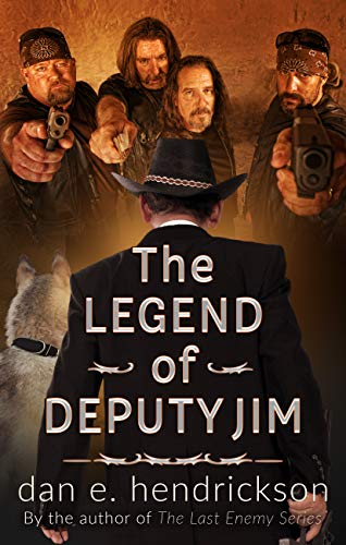 The Legend of Deputy Jim: The Last Enemy Series, Prequel