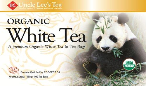 uncle-lees-tea-organic-white-tea-tea-bags-100-count-boxes-pack-of-4