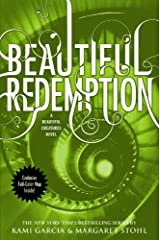 Beautiful Redemption (Beautiful Creatures) Paperback