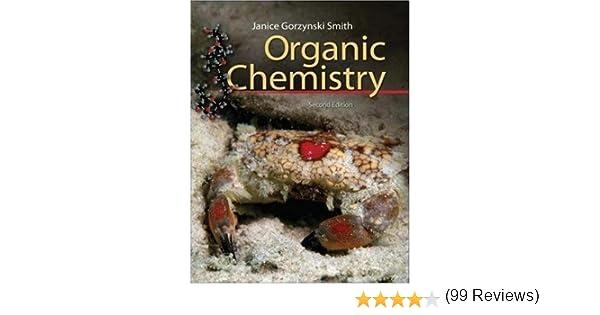 Organic chemistry by janice gorzynski smith 2nd second edition organic chemistry by janice gorzynski smith 2nd second edition janice gorzynski smith amazon books fandeluxe Gallery