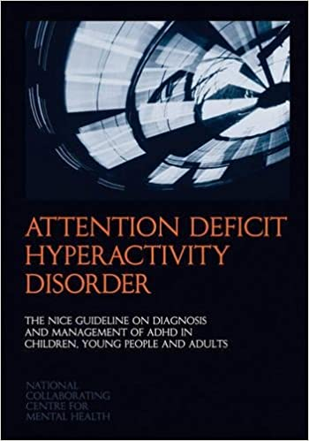 Adhd Diagnoses Why Youngest Kids In >> Attention Deficit Hyperactivity Disorder The Nice Guideline