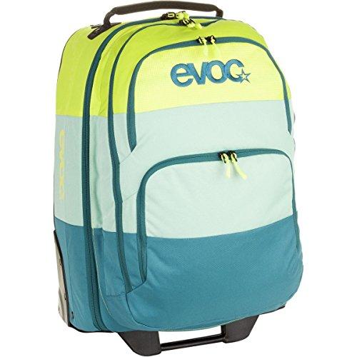Travel Bag Terminal (Evoc Terminal bag 40L 20L Travel bag with detachable backpack Multicolour)
