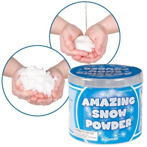 UPC 085761079045, Toysmith Amazing Snow Powder
