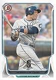 2014 Bowman #107 Robinson Cano - Seattle Mariners (Baseball Cards)