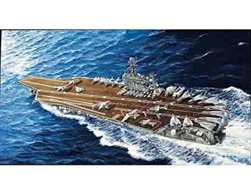 Trumpeter 05754 Portaerei USS Theodore Roosevelt CVN-71 2006