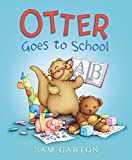 Otter Goes to School (I Am Otter)