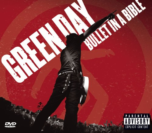 Green Day - Bullet In A Bible (Cd/dvd) - Zortam Music