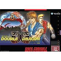 Return of Double Dragon Super Nintendo by Retroism