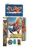 Best Marvel Wallet Trifolds - Blue - Marvel Spider Man Wallet Canvas Tri-fold Review
