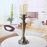 Daeou Home Furnishing ornaments decorative metal candlestick study living room decoration decorative crafts
