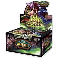 Upper Deck World of Warcraft Dark Portal - Caja de refuerzo