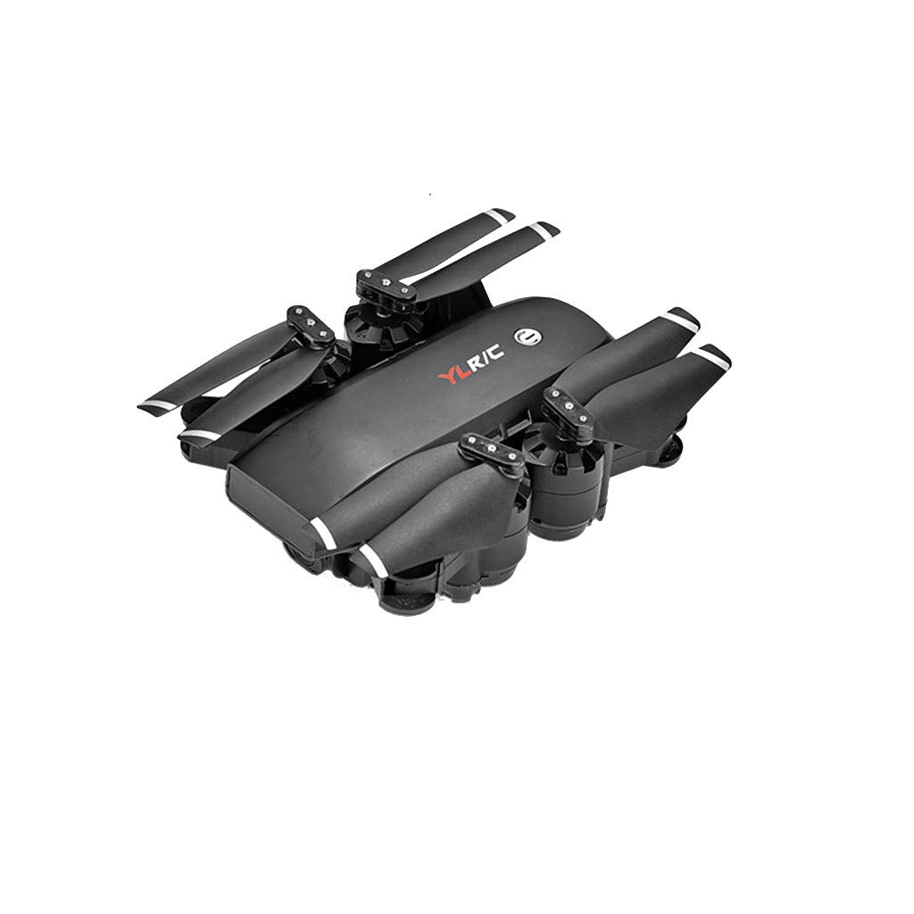 JXQ-N Drohne mit Kamera, Faltbar Drohne Ferngesteuerte HD Kinder 1080P HD 120 ° Weitwinkel 5G WiFi FPV 2.4GHz RC Quadcopter 4-Achsen-Gyro Helikopter 3D-Flips Headless Modus für Anfänger