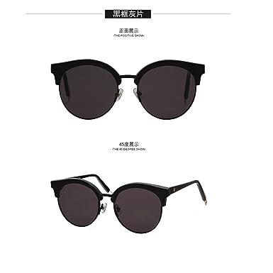 New Gentle man or Women Monster Sunglasses V brand DAL LAKE sunglasses - red b0Y2whZ