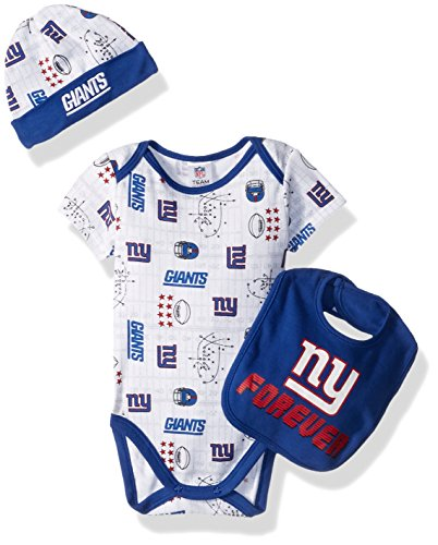 new york giants baby onesie - 6