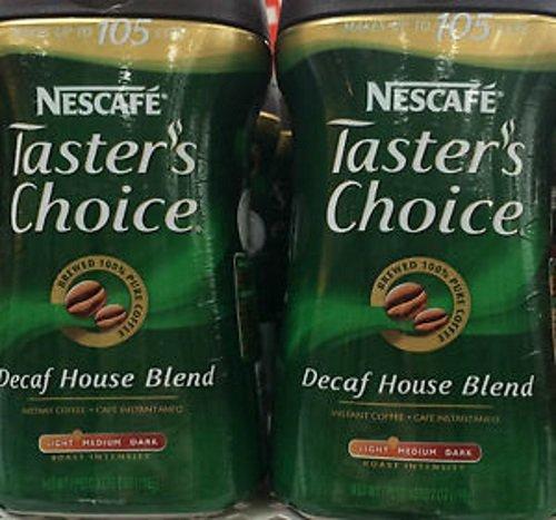 nescafe instant coffee 10 oz - 9