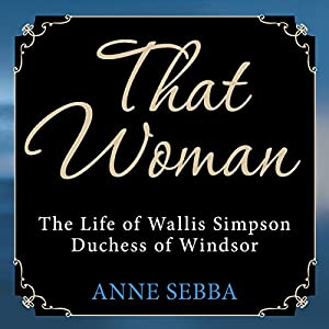 That Woman Audiobook