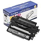 PrintOxe™ Compatible Laser Toner for CE255X ( 55X ) Black With 12,500 Page Yield 255X for LaserJet Enterprise P3015, P3015d, P3015dn, P3015x and LBP6750dn . Exclusively sold by PanContinent