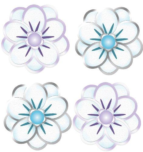 EK Success Brands Jolee's Boutique Dimensional Stickers, Felt Christmas - Boutique Ek Felt Jolees