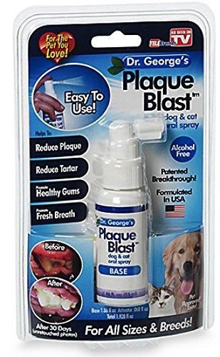 Georges Plaque Blast Spray 1 928