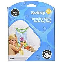 Bolsa de seguridad para el primer baño