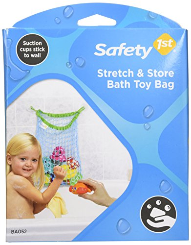 Buy Safety 1st Bath Toy Bag