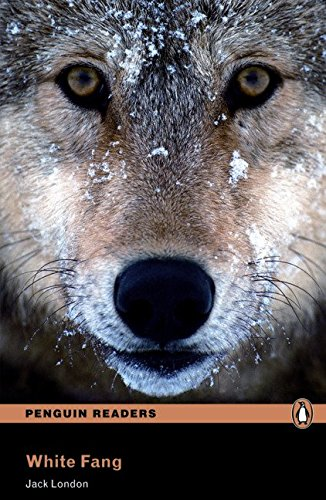 oltrefrontiera - Download Level 2: White Fang Book and MP3 Pack