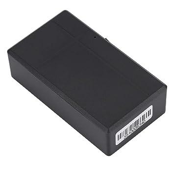 Mugast GT 035b Localizador GPS de Coche 3 Modos GPS + LBS + ...