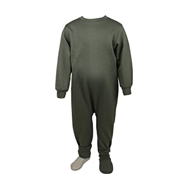 bd330110db Amazon.com  Snugabye Big Boys  Special Needs Sleeper Pajama Neutral ...