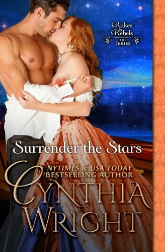 Download Surrender the Stars: The Raveneau Novels, Book 2 (Volume 2) ebook