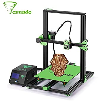 TEVO Tornado DIY 3D Printer Kit 300300400mm Large Printing ...
