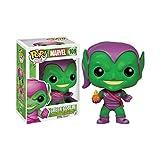 Funko Pop! Marvel Green Goblin 109 Exclusive Bobble Head